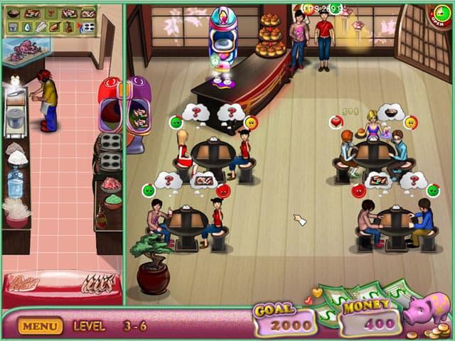 Lovely Kitchen Screenshot 1