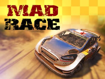 Mad Race Free Games Download