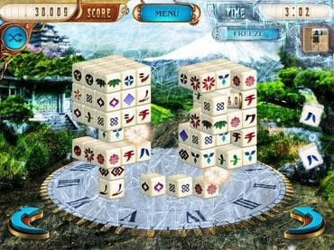 Mahjong Dimensions Game Free Downloads