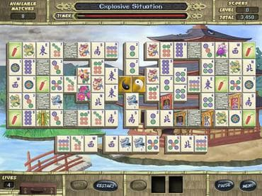 Mahjong Quest Game Free Downloads