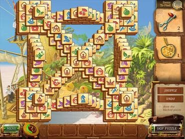 Mahjong Secrets Free Games Download