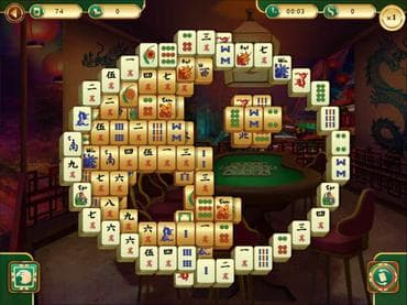 Mahjong World Contest Game Free Downloads