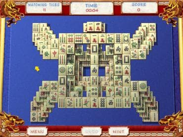 Mahjong Free Games Download