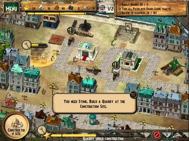 Monument Builder: Eiffel Tower Free Games Download