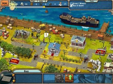Monument Builder: Statue of Liberty Free Games Download