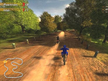 Motoracing Game Free Downloads