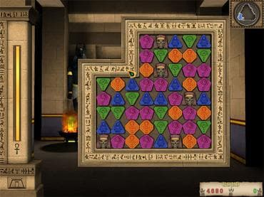 Mummy Puzzle Free Game