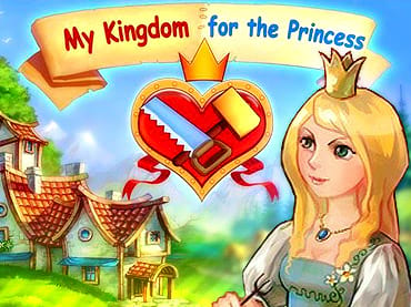 My Kingdom for the Princess Free Game