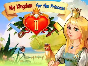 My Kingdom for the Princess 2 Free Game