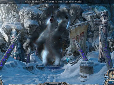 Mystery Expedition: Prisoners of Ice Game Free Downloads