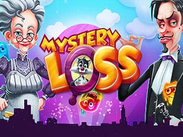 Mystery Loss Free Game