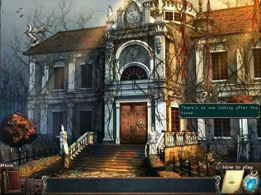Mystery of Mortlake Mansion Free Games Download