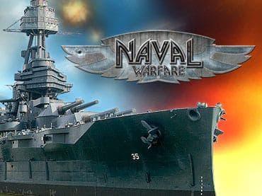 Naval Warfare Free Game