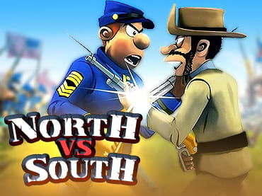 North vs South Game Free Downloads