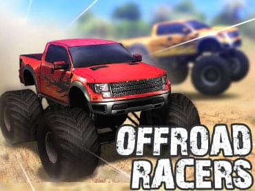 Offroad Racers Free Game