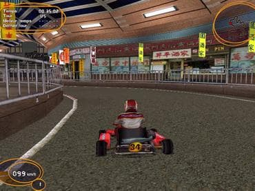 Open Kart Free Games Download