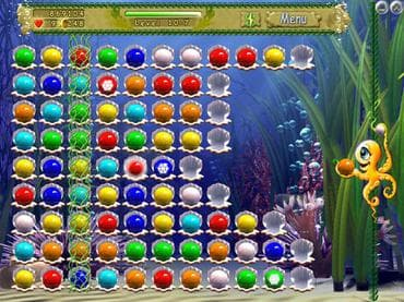 Pearl Diversion Free Game