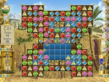 Pharaoh Puzzle Free Games Download