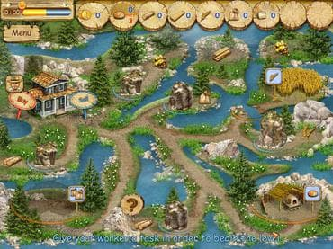Pioneer Lands Game Free Downloads