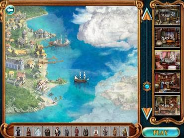 Pirate Adventure Game Free Downloads