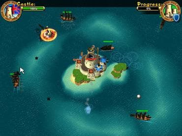 Pirates Game Free Downloads