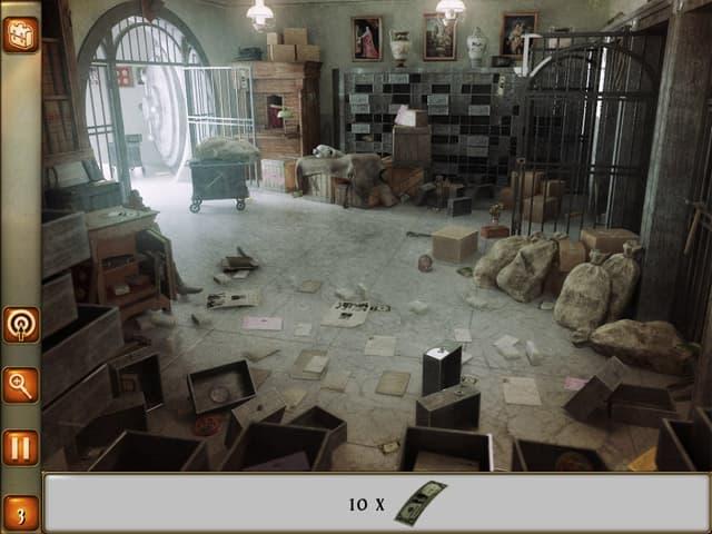 Public Enemies: Bonnie and Clyde Screenshot 1