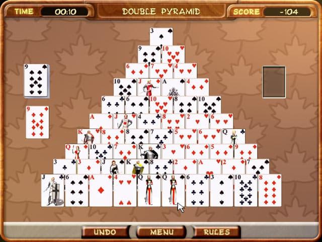 Pyramide Online