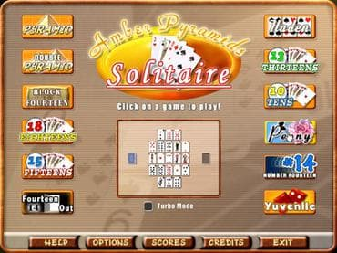 Pyramid Solitaire Free Games Download
