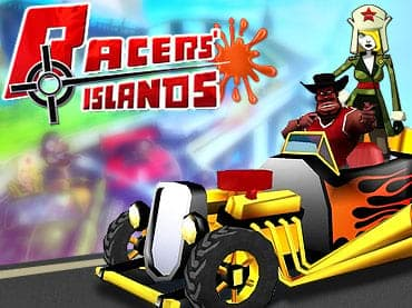 Racers Islands Free Game