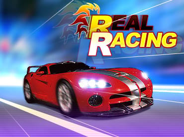 Real Racing Free Games Download