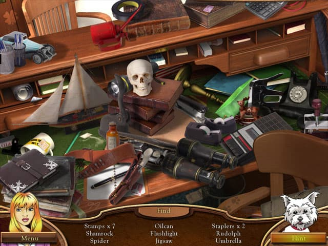 The Curse Of King Tuts Tomb Torrent: Screenshot Relics Of Fate