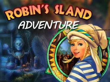Robin's Island Adventure Free Games Download
