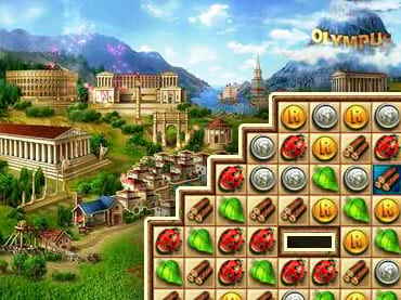 Rome Puzzle Free Games Download