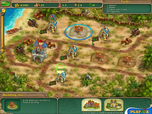 Royal Games Free Online