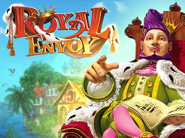 Royal Envoy Free Games Download