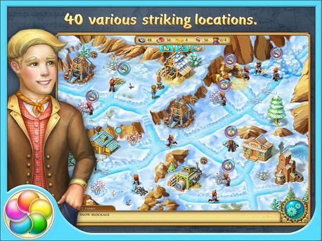 Rush for Gold: California Screenshot 2