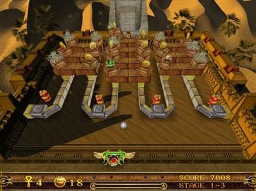 Scaraball Free Games Download