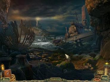 Sea Legends - Phantasmal Light Free Games Download