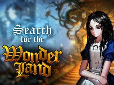 Search for the Wonderland Free Game