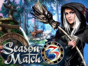 Season Match 3 Free Games Download