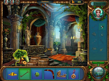 Secrets of Rome Free Games Download