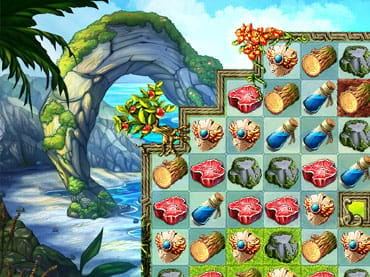 Silver Tale Free Game