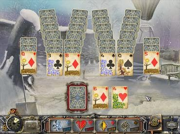 Solitaire Mystery Four Seasons Game Free Downloads