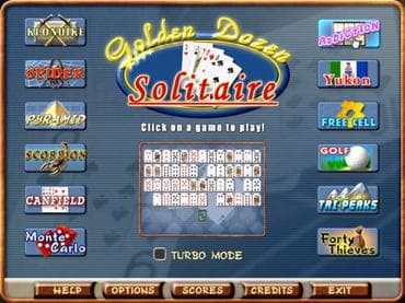 Solitaire Game Free Downloads