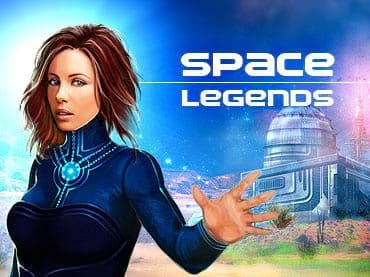Space Legends Game Free Downloads