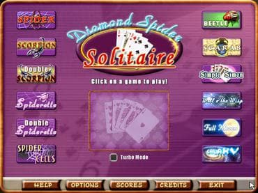 Spider Solitaire Game Free Downloads