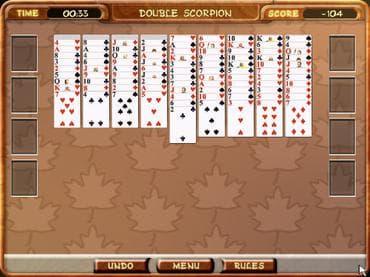 карточные игры пасьянсы скачать торрент