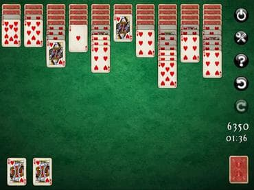 Spidermania Solitaire Free Games Download
