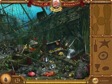 Love Story: Spirit of Wandering Free Games Download
