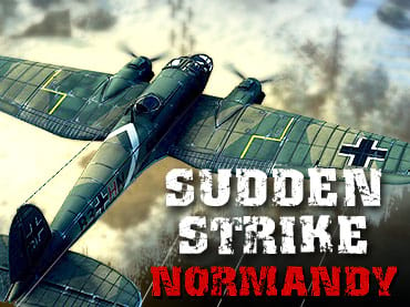 Sudden Strike Free Games Download